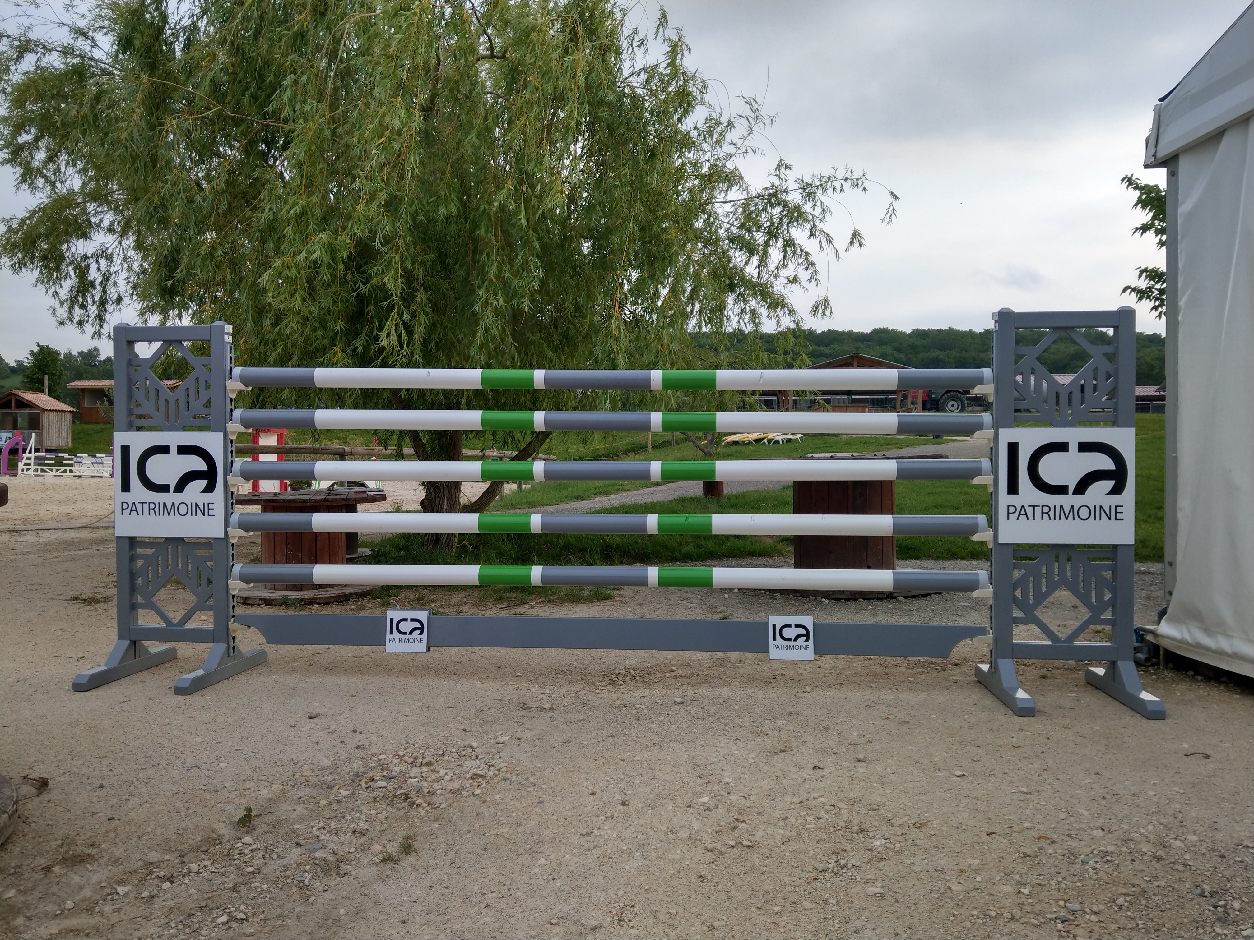 Obstacle ICA Patrimoine