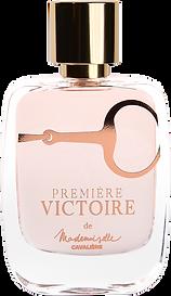 Premiere Victoire le parfum par Mademoiselle Cavalière