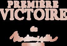 Logo Première Victoire effet.png