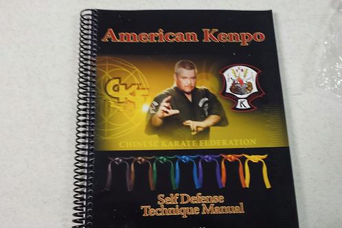 CKF Instructors Manual