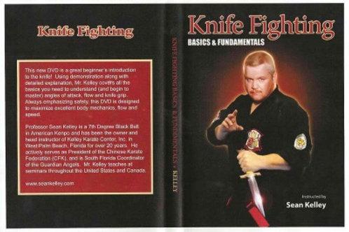 Knife Fighting DVD