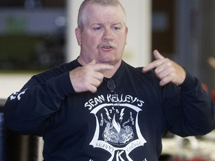 Palm Beach County dad whose daughter was bullied at school creates Stomp the Bullying Program