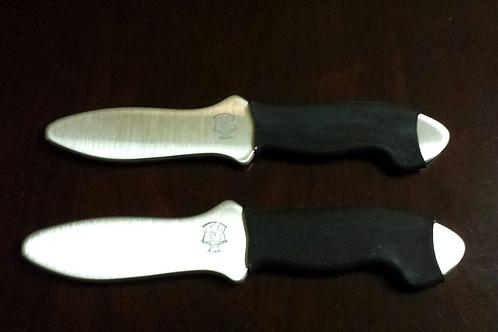 TCB Custom Training Knives