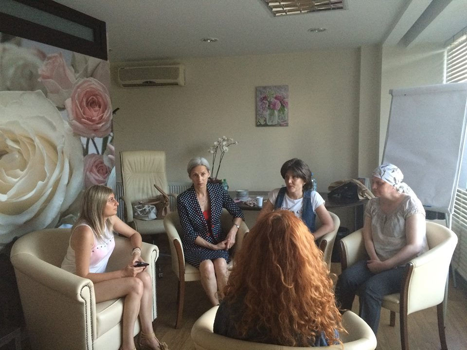 cancer mamar grupuri