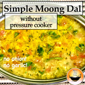 Moong dal/Moong Dal recipe/How to make simple Moong Dal/Everyday Dal recipe without pressure cooker