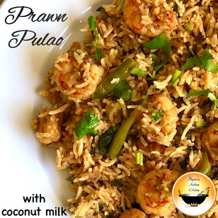 Prawn pulao/Shrimp pulao/Prawn pulao recipe/Shrimp pulao recipe/How to make prawn pulao/Prawn pulao