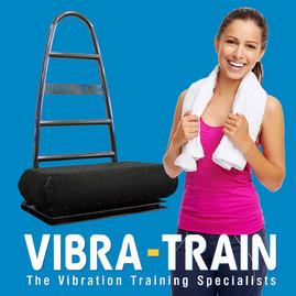 Small Vibra-Train Logo
