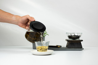 How to brew your tea