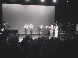 #annenbergtheater #concert #california #palmsprings 🌴