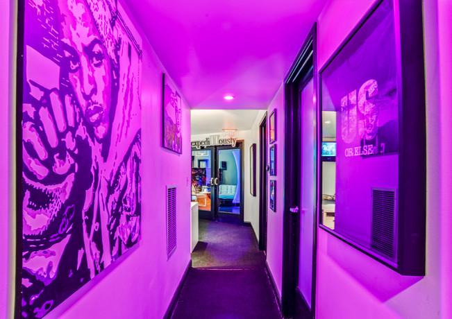 Super Sound Studios hallway.jpg