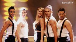 Pre Eurovision 2013 - Final