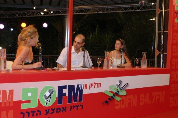 Live Radio Show