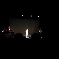 #concert #annenbergtheater #palmsprings 🌴