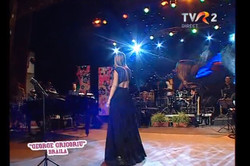 Concert in Romania