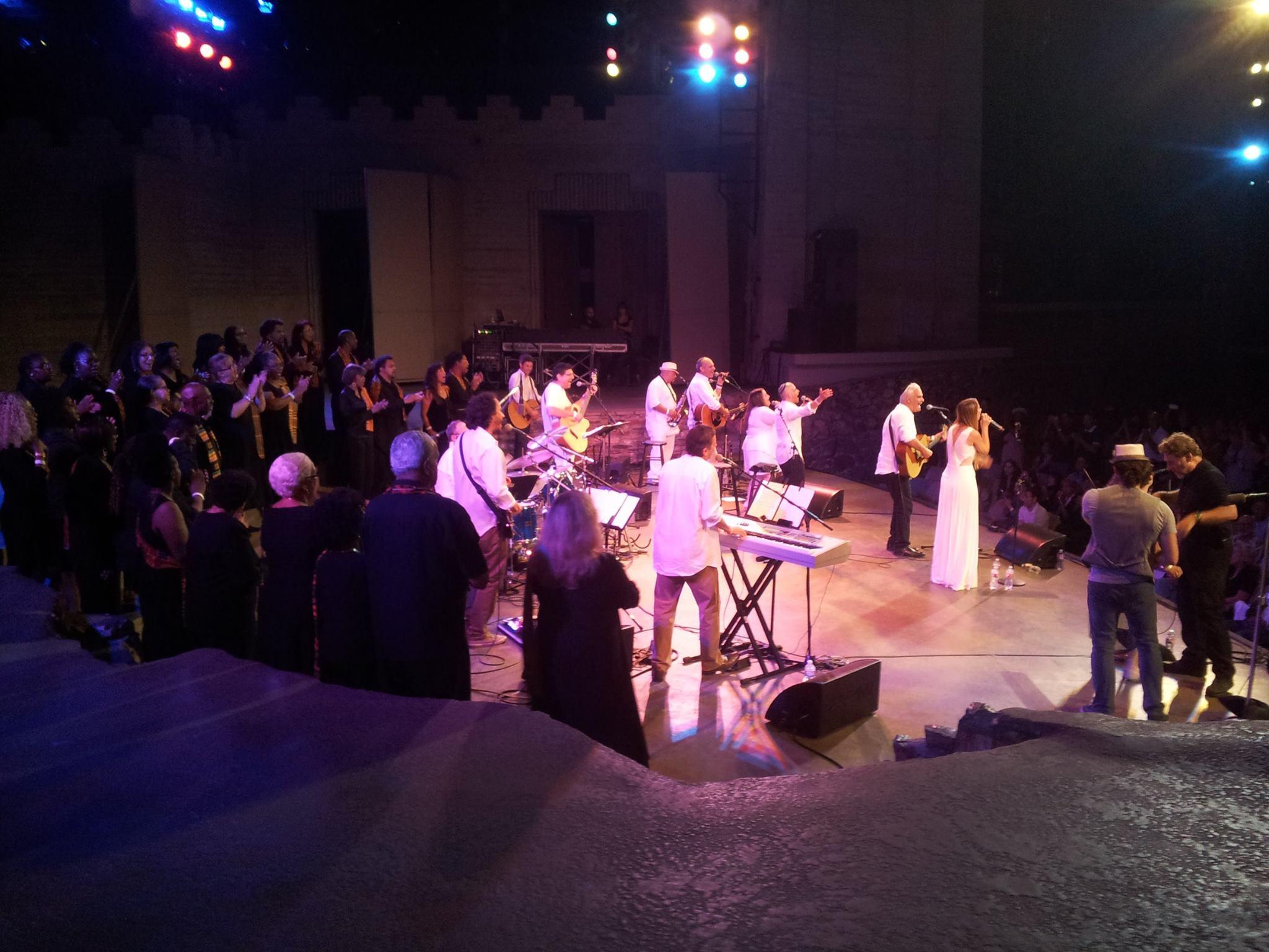 Ford Amphi Theatre - Los Ageles