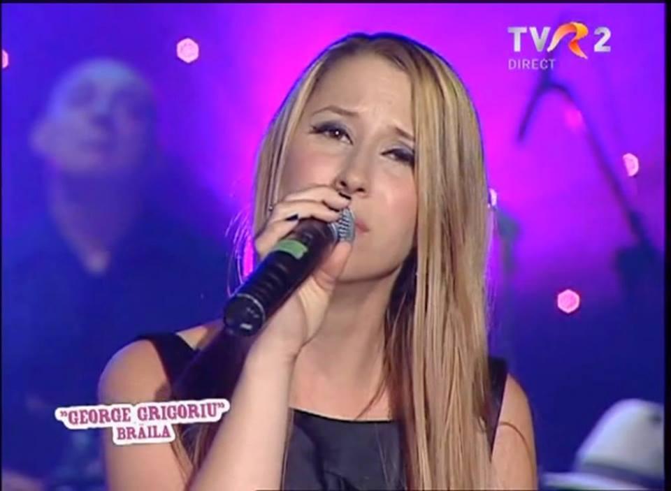 European TV