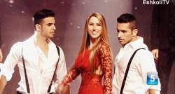Pre Eurovision 2013