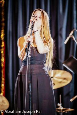 Concert for IAC