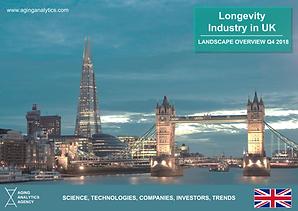 Copy of Longevity Industry in UK Q4 2018
