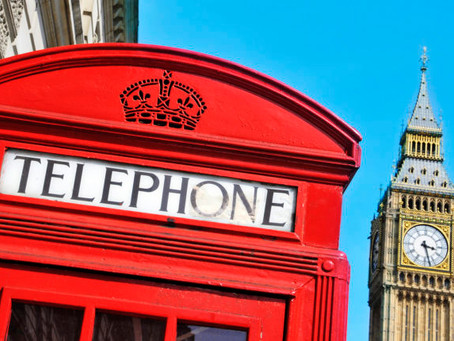 Report: UK Has The Potential To Become The World's Blockchain Hub
