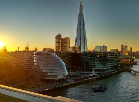 "UK Tipped as Global Blockchain Hub Contender in Rise of ""Digital Economy 2.0"""