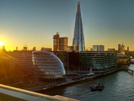"UK Tipped as Global Blockchain Hub Contender in Rise of ""Digital Economy 2.0"""