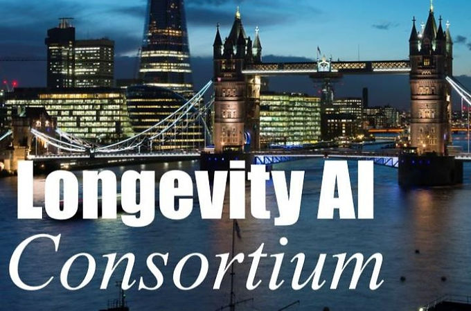Longevity AI Consortium Launched with Support of Biogerontology Research Foundation
