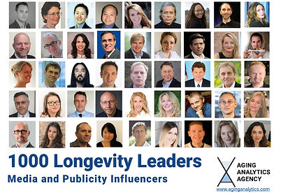 Top 1000 Media and Publicity Influencers