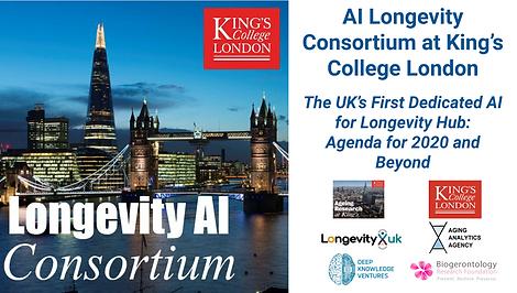 Richard Siow Presentation - AI for Longe