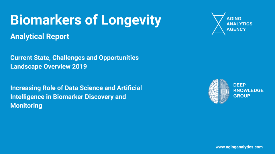Report (16_9) - Biomarkers of Longevity.