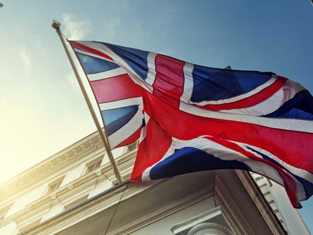 UK POISED TO LEAD CRYTO AND BLOCKCHAIN ECONOMIES, NEW REPORT CLAIMS