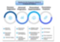 Pipelone for the Progressive Model of P3 Medicine Platform