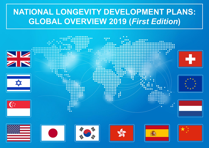 Government Longevity National Developmen