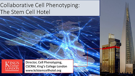 Davide Danovi_AI for Stem Cell_Afternoon