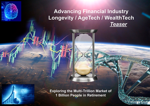 Advancing Financial Longevity Industry T