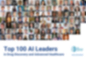 Top 100 AI Leaders in advanced Healthcare and Drug Discovery (2).jpg