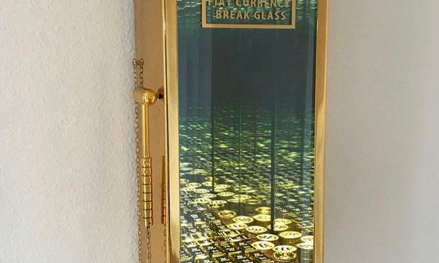 In Case of Fiat Currency