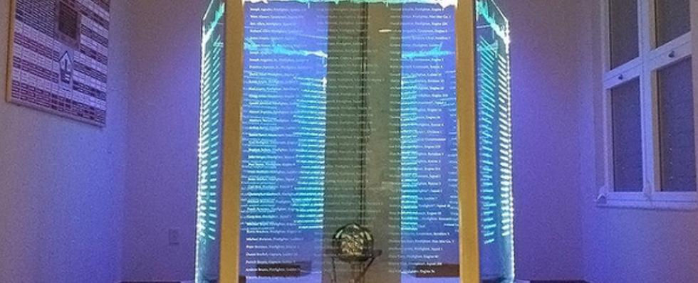 9/11 Memorial Marathon Key