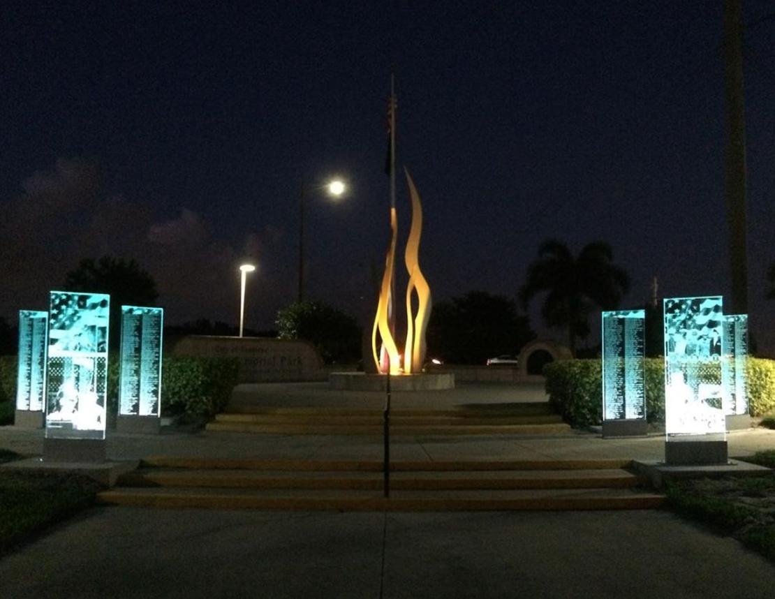 Tamarac Veteran Memorial Park