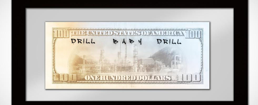 Drill Baby Drill ZMK