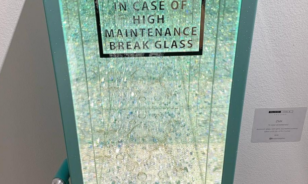 In Case of High Maintenance