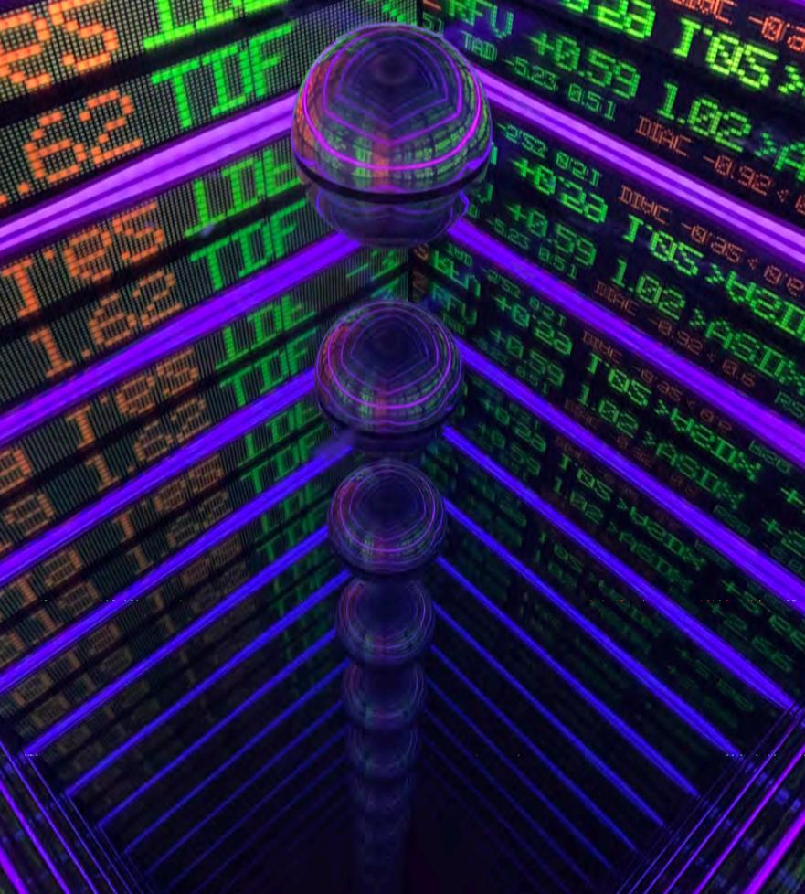 Stock Drop - Wall Mount