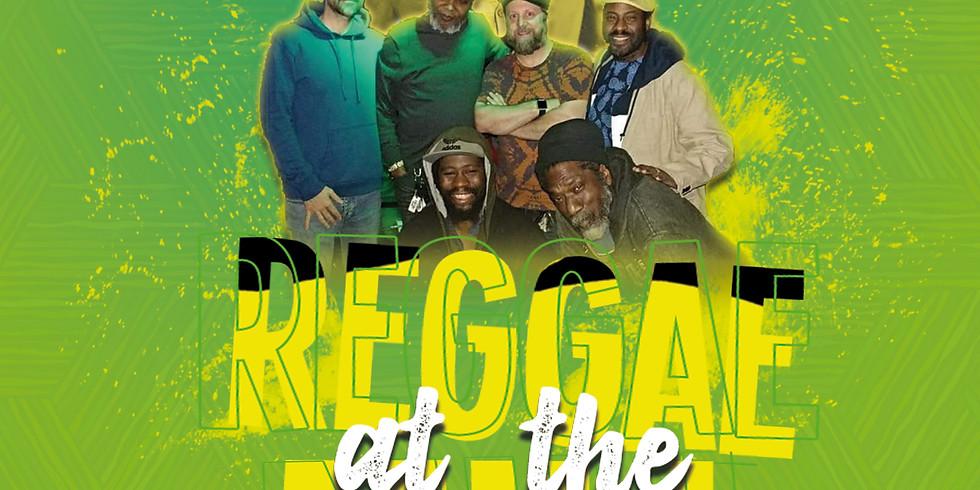 Reggae at the Mill