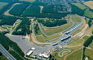 Brands hatch Track Days car hire