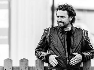Aidan Hills Set For Ginetta GT5 Challenge Debut