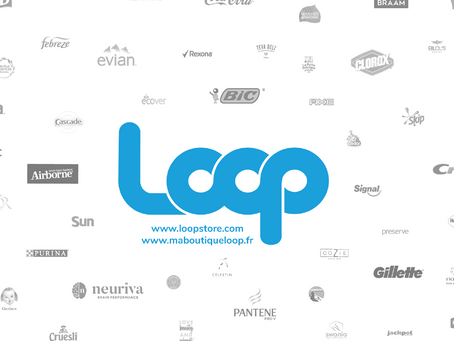 Lyreco to become the first worlds first B2B company to work with Loop