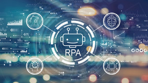 What is Robotic Process Automation? (And why is it great for Lyreco)