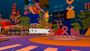2021 - The year SXSW went virtual