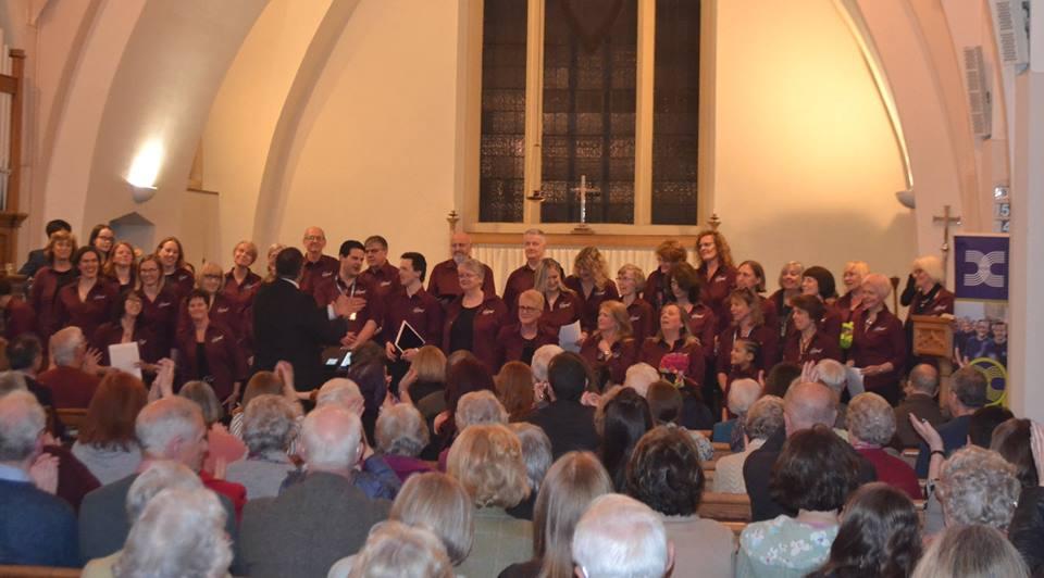 Annual Concert 9
