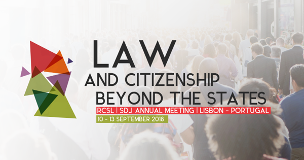 Law and Citizenship Beyond the States